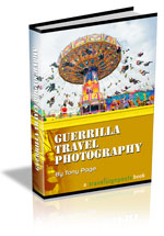 Guerrilla Travel Photography eBook